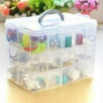 plastic container HZ01