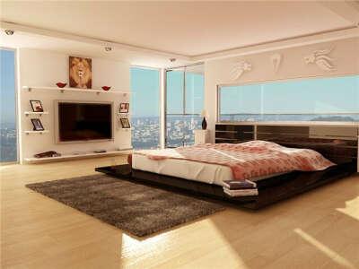 Собственную квартиру