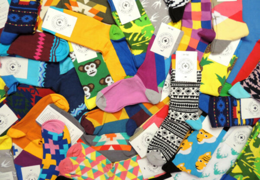 Любые носки!