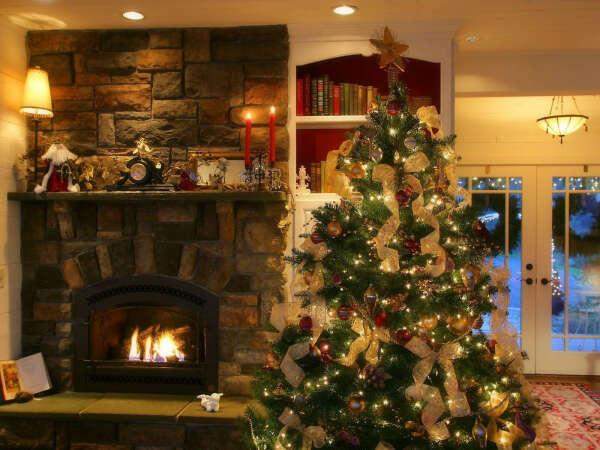 Нарядить Новогоднюю Ёлку 2014