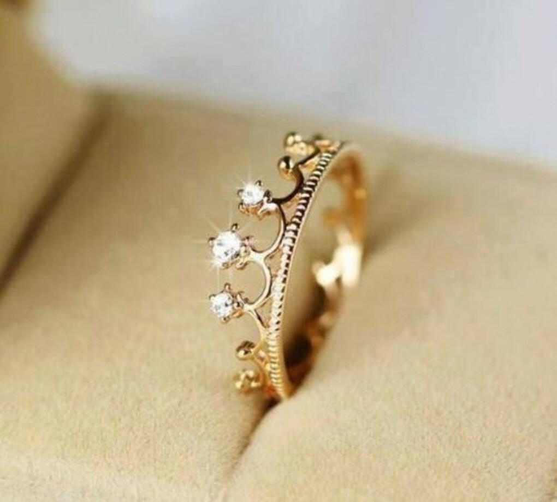 """Кольцо Tiffany & Co """"Корона"""""""