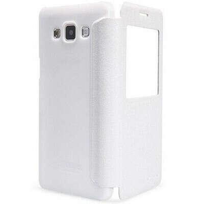 Кожаный чехол для Samsung Galaxy A5