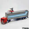 Игрушка деформации MFT Кинг-Конг HS02 купе Optimus OP колонка контейнеровоз робот мальчик сборка модель