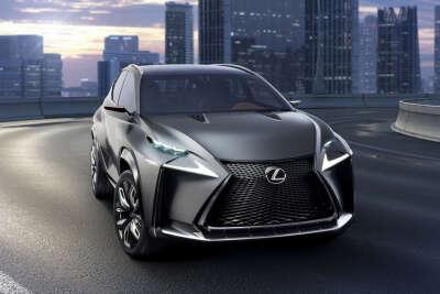 Купить Lexus