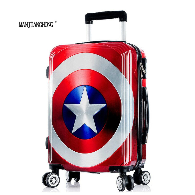Хочу чехол для чемодана с щитом Капитана Америки))))))))