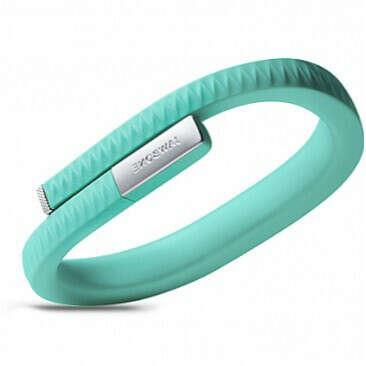 Jawbone UP 2.0 Mint Green размер S