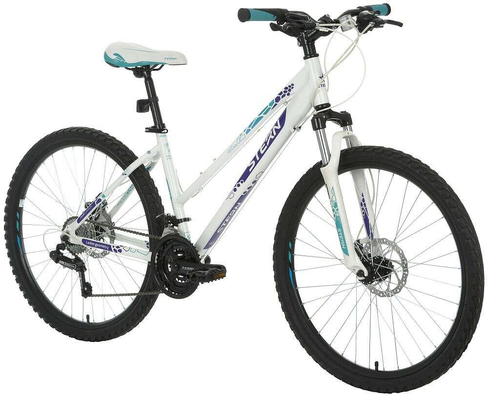 "Велосипед горный женский Stern Mira 2.0 26"""