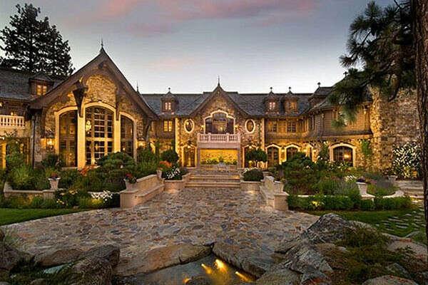 Хочу собственный дом.