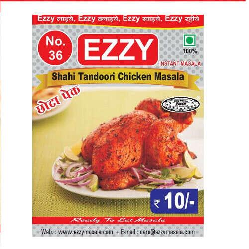 Shahi Tandoori Chicken Masala 05