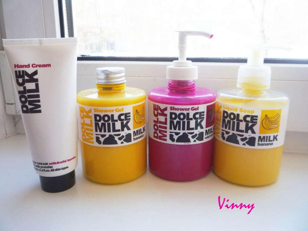 Dolce Milk ;)