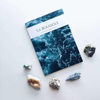 Журналы La Boussole