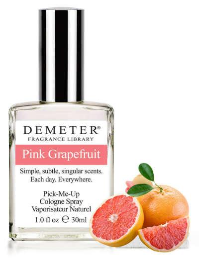 """духи Demeter """"Розовый грейпфрут"""" (Pink Grapefruit)"""
