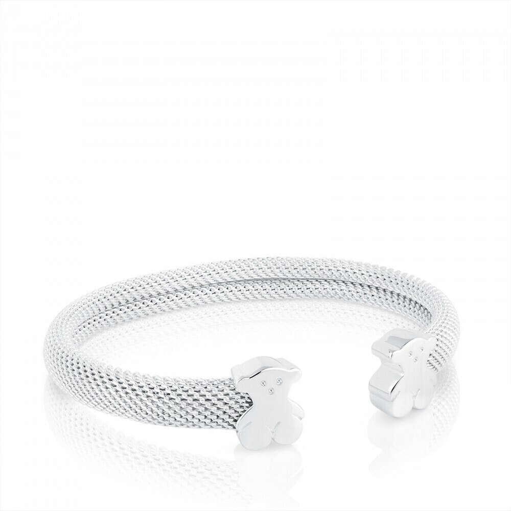 Tous Bracelet Mesh