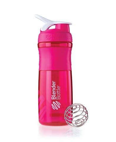 Шейкер Blender Bottle® SportMixer™, 828 мл.