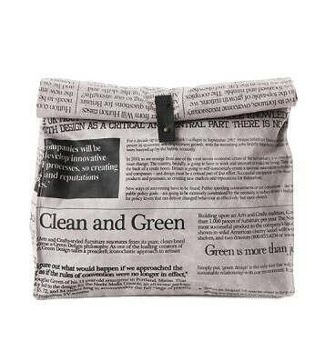 Органайзер для мелочей Real Newspaper
