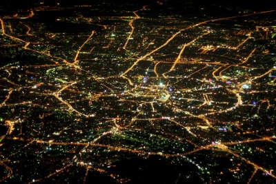 Хочу в Москву)