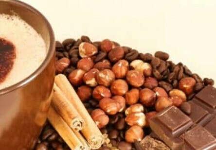 """Купить свежеобжаренный кофе """"ирландский крем"""" в интернет-магазине justcoffee.ru"""