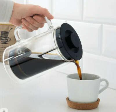 Кофе-пресс/заварочный чайник