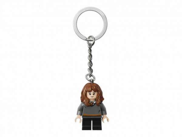 Брелок для ключей Гермиона  LEGO Harry Potter