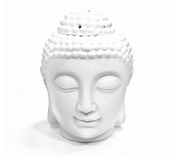 Голова Будды Аромалампа 20 см