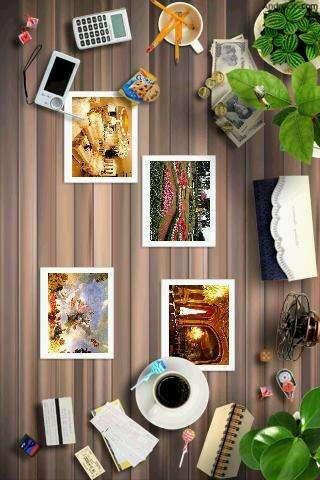 напечатать фотографии