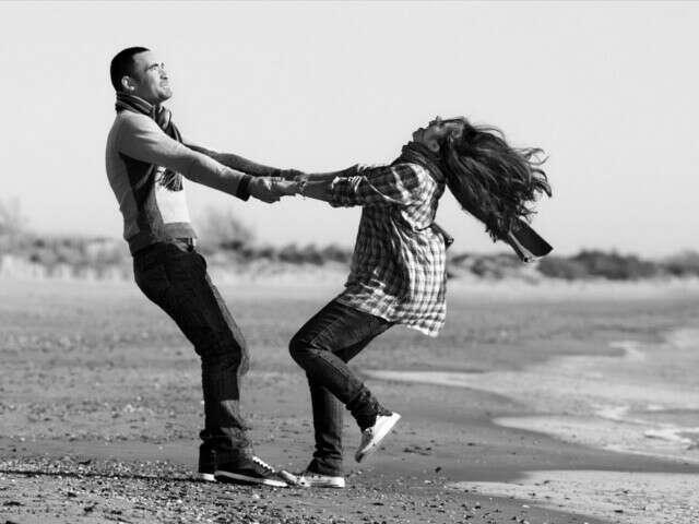 Мы с мужем любим друг друга, нам вдвоем хорошо