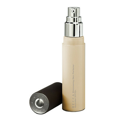 BECCA Shimmering Skin Perfector - Увлажняющий крем-хайлайтер