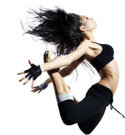 абонемент на 2 месяца на танцы джаз-модерн