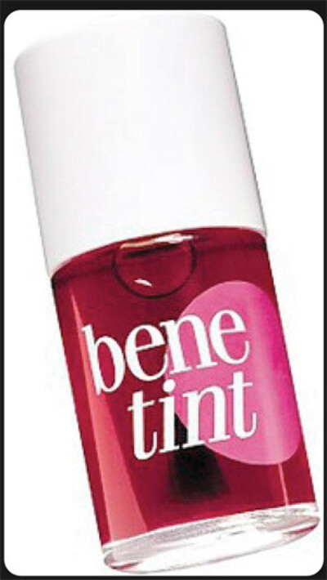 Бенетинт