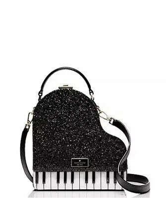 Kate Spade New York Jazz Things Up Piano Bag