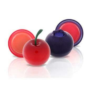 Tony Moly Mini Berry Lip Balm