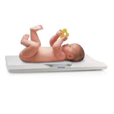 MINILAND весы детские Emyscale