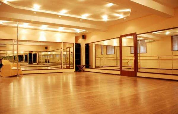 Хочу собственный танцевальный зал