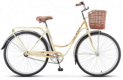 Городской велосипед (2 вариант)