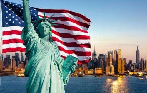 Посетить Америку