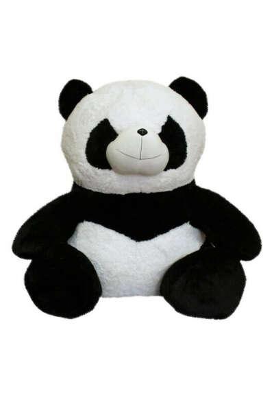 Огромная плюшевая панда