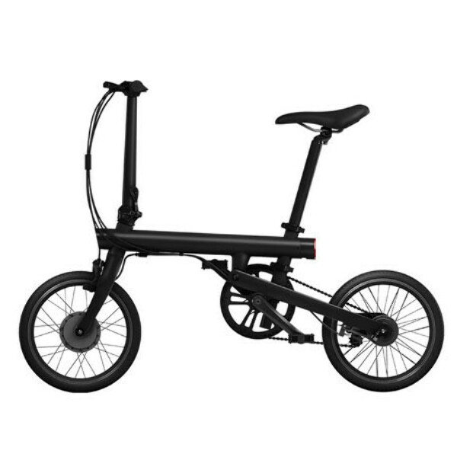 Xiaomi MiJia QiCycle Folding Electric Bike (Black)