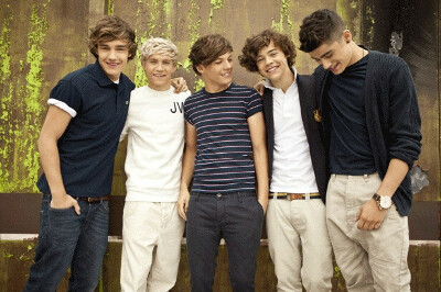 Спеть c One Direction