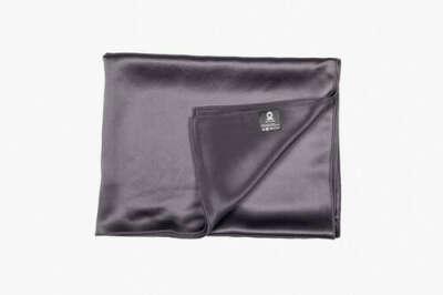 Шелковое полотенце | ВОЛОСЫ