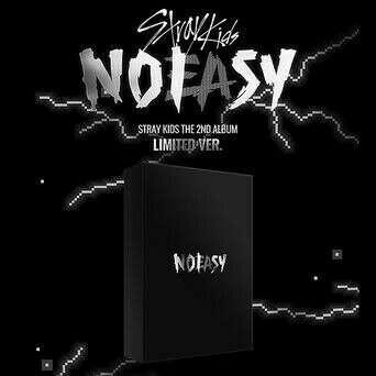 Альбом Stray Kids - NOEASY limited