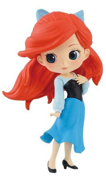 Q Posket Ariel