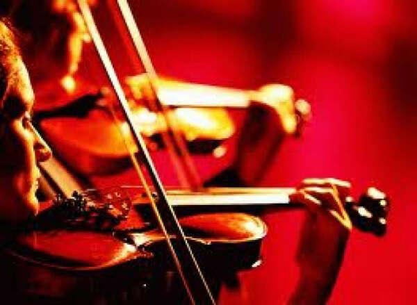 Сходить на концерт классической музыки
