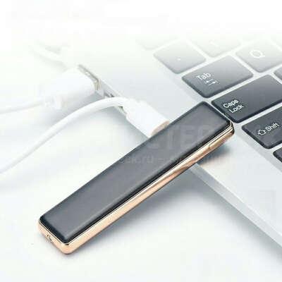 USB Зажигалка Deluxe