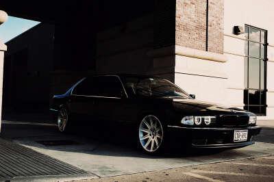 Хочу машину своей мечты