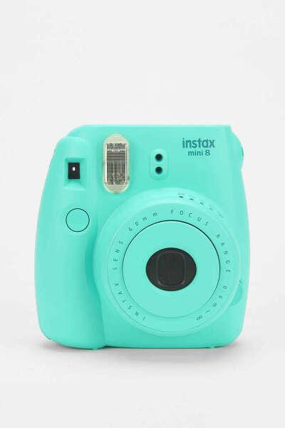 Фотоаппарат Instax mini8