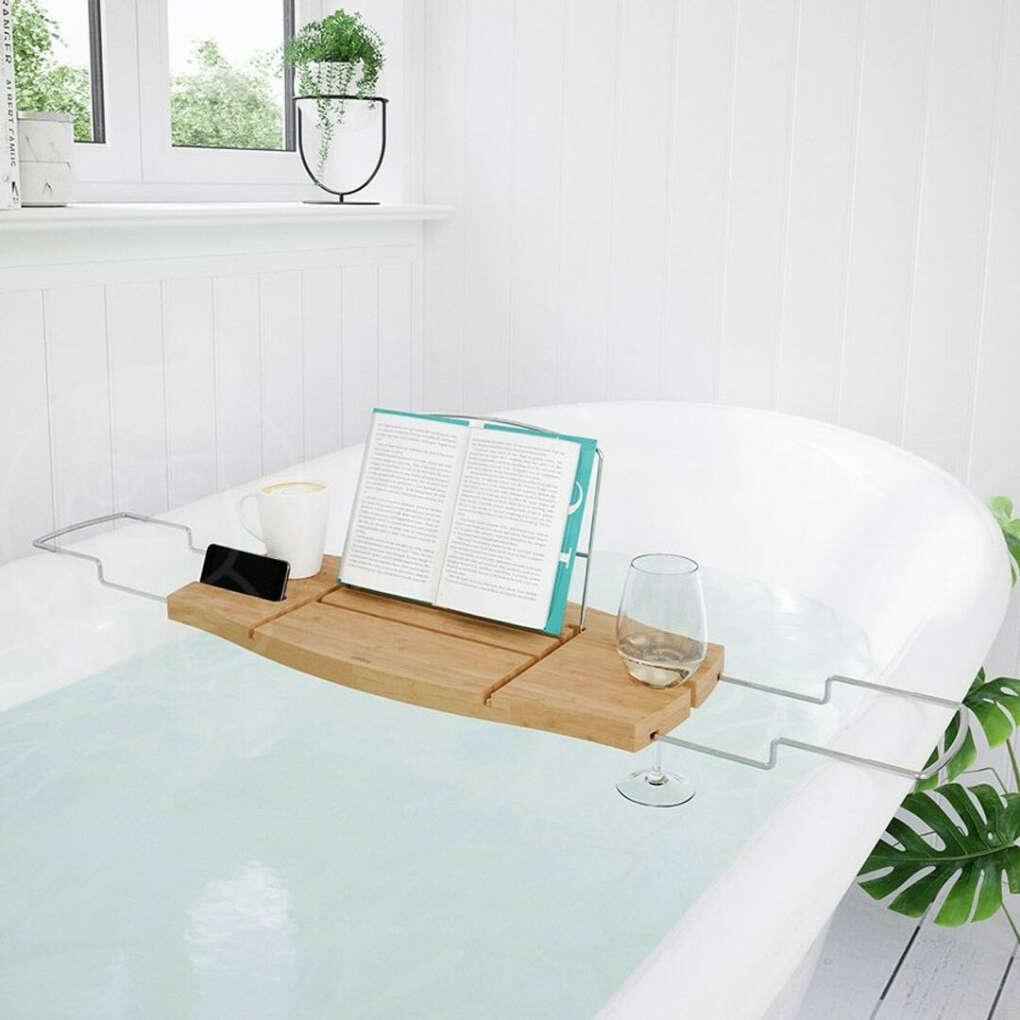 Столик для ванной