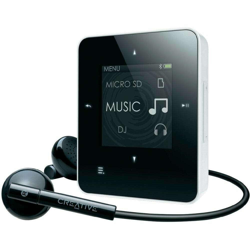 Плеер MP3 для спорта