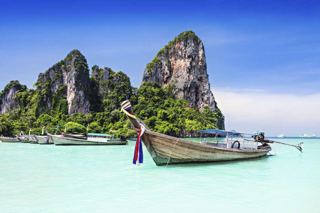 Поездка во Вьетнам