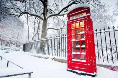 Я хочу поехать в Лондон