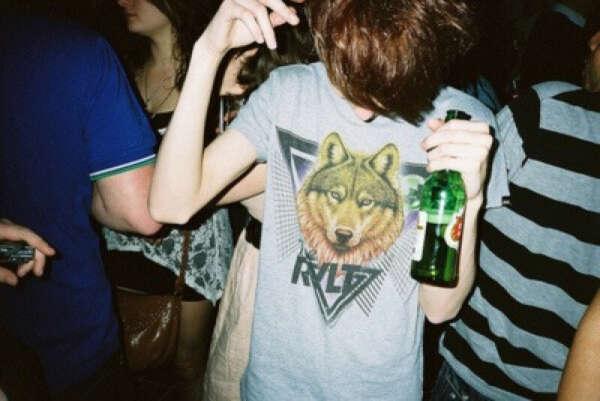 Сходить на вечеринку